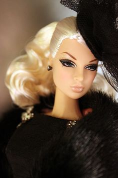 Fashion royalty Eugenia by david.east, via Flickr