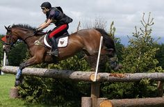 Bramham International Horse Trials