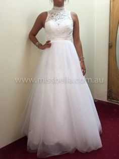 Miss Bella has THE LARGEST Range of Brand-New, In-Store Deb Dresses in Melbourne. We have over Deb Dresses to buy off the rack! Debutante Dresses, Bella Bridal, Deb Dresses, Wedding Bridesmaid Dresses, White Dress, Weddings, Princess, Lace, Fashion