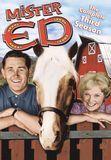 Mister Ed: The Complete Third Season [4 Discs] [DVD]