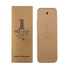 1 Million FOR MEN by Paco Rabanne  67 oz EDT Spray -- Details can be found by clicking on the image.
