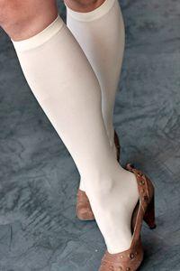 Source for inexpensive kneesocks