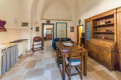 Vendo affascinante porzione di masseria a Lecce