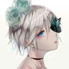 Read Anime phong cảnh + Anime girl from the story ♥ Anime + My Art ♥ by with 734 reads. Pretty Anime Girl, Beautiful Anime Girl, Kawaii Anime Girl, Anime Art Girl, Anime Girls, Anime Chibi, 5 Anime, Anime Angel, Anime Butterfly