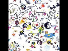 Led Zeppelin - Tangerine