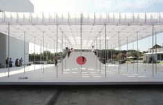 Floating Pavilion by Shen Ting Tseng architects, Taipei City – Taiwan » Retail Design Blog