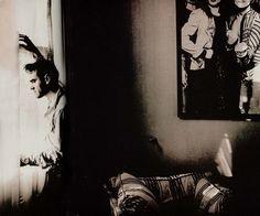 Morrissey /// Anton Corbijn