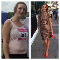 My favourite Juice Plus result    This amazes & motivates me so so much    #Juicy #ItCouldBeYou #TeamBodSquad