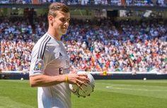 Wawancara Gareth Bale dengan Real Madrid dot com | BDbola.com