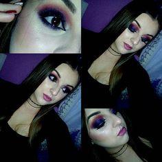 Killer makeup and just look at that glow!!  @sminkanjesaandjelom Share your looks to be featured #GlamExpress  . . #mywork#makeupbyme#makeupjunkie #dreesyourface#wakeupandmakeup#ardelllashes#makeupartist#makeupaddict#makeupaddiction#lovemakeup#makeup#instamakeup#nyxcosmetics#cosmetics#lip#eyes#lashes#lash#glitter#aura#goldenrose#maybelline#rimmel#makeupporn#makeupopsession#lovemyjob#goingout#glamour#ilonarah