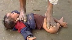 Bihars child-trampling godman arrested: India Today - Latest Breaking News from India