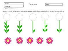 Spring Activities, Infant Activities, Thing 1, Kindergarten, Math Numbers, Kids Education, Preschool, Blog, Tudor