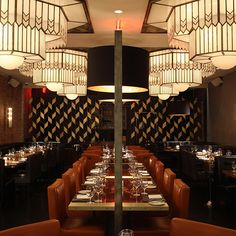 Best New Steak Houses: American Cut, New York City