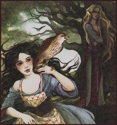 Snow White Abajo