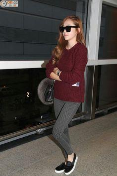 Jessica jung fur                                                                                                                                                     Más