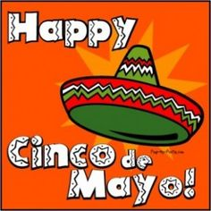 Cinco de Mayo Celebr