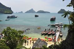 Day Thailand Vacation Koh Samui And Bangkok Includes Nights - 8 amazing family destinations in thailand