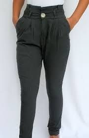 calças de sarja feminina - Pesquisa Google