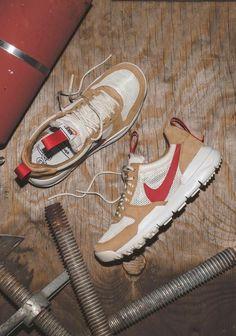 "Tom Sachs x Nike ""Mars Yard"""