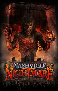 nashville nightmare nashville nightmare is a brand new haunted attraction for the 2011 halloween