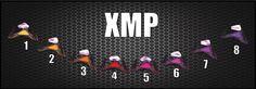 XMP-Header Header