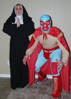 8 Best Nacho Libre Costume Images Nacho Libre Costume Halloween