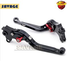 For BMW R1200 GS 2013-2015 R1200GS ADC 2014-2015 Black Motorcycle CNC Aluminum Folding Extendable Brake Clutch Levers