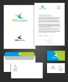 Design a 'super clear' logo for an innovative media (activities and investment) holding company by Digitalkoala1
