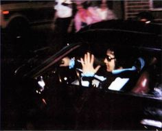 August 16, 1977  Shortly after midnight, Elvis returns to Graceland from a late-night visit to the dentist. Through the early morning of the 16, he takes care of last minute tour details and relaxes with family and staff. He is to fly to Portland, Maine, that night and do a show there on the 17, then continue the scheduled tour. He retires to his master suite at Graceland around 7:00 a.m. to rest for his evening flight. By late morning, Elvis Presley has passed away due to heart failure. It…