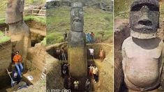 Ancient Easter Island: More To This Place Than You Imagine - Hidden Inca Tours Polynesian People, Polynesian Islands, Easter Island Statues, Angel And Devil, Travel Reviews, Best Youtubers, Historical Sites, Places To Visit, Around The Worlds