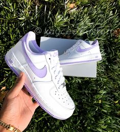 Nike Air Force One CDG amp Drip Custom Sneakers by Custom Shoes Malaga Zapatillas Adidas Superstar, Zapatillas Nike Air, Cute Sneakers, Shoes Sneakers, Af1 Shoes, Summer Sneakers, Sneakers Adidas, Girls Sneakers, Summer Shoes