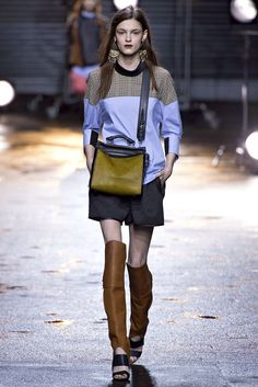 3.1 Phillip Lim Fall 2013 Ready-to-Wear Collection Photos - Vogue
