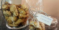 Lebkuchen-Cantuccini von Sarah Tautz auf www. Cauliflower, Meat, Chicken, Vegetables, Breakfast, Thumbnail Image, Advent, Food, Ginger Beard