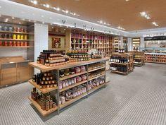 Napa Farms: The New Local Artisan Market at SFO's Terminal 2 | California Home + Design