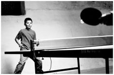 tischtennis  © jürgen modis