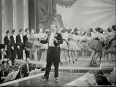 Robert Dorsay - Können sie schon fernsehen/Liebling, wir verreisen - Revue Filmszenen - YouTube