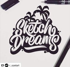 Typography letters, typography sketch, lettering art, typographic design, l Graffiti Lettering, Typography Letters, Brush Lettering, Hand Lettering, Logo Design, Lettering Design, Design Alphabet, Typography Logo, Typography Sketch