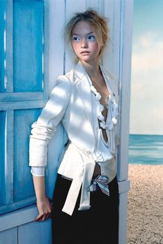 Gemma Ward archive one of the most beautiful faces I've ever seen