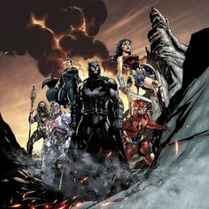 Zack Snyder Justice League, Hasbro Transformers, Dc Movies, Dc Comics Art, Dc Characters, Comics Universe, Dc Heroes, Disney Animation, Live Action