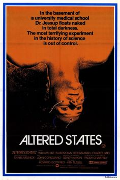 .:: Surreal Moviez ::. - Altered States (1980)