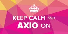 DelMarValous: Keep Calm and Axio On! Unlock Your Brain with Axio Smart Energy w Natural Supplements, Weight Loss Supplements, Bodybuilding Supplements, Nutritional Supplements, Keep Calm, Herbalism, Health Fitness, Evo, Cash Cash
