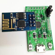 ESPea BMP280 Sensor Shield ESP8266 Modulo Arduino | Smart