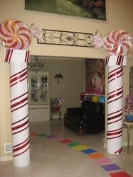 Browse Parties - Girl Birthday,Candyland | Catch My Party