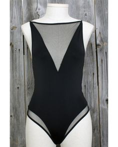 Our collection of bodysuits keeps getting better! This mesh = #bodysuit #sugarclothusa