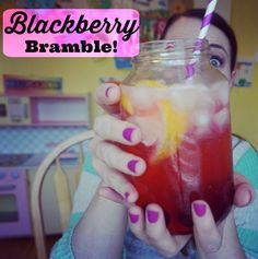 black berry bramble