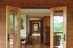 Craftsman Style House Plan - 4 Beds 4.5 Baths 5892 Sq/Ft Plan #454-14 Photo - Houseplans.com