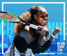Serena Williams wins her Grand Slam title at Australian Open beating her sister Venus 🏆 Serena Williams Wins, Australian Open, The World's Greatest, Athlete, Sisters, Universe, Spirit, Queen, Cosmos