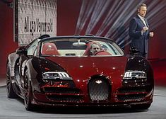 WEB LUXURY | Luxury Cars | Dealers Guide | Auto Show | Releases | super sports |
