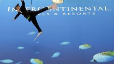 InterContinental Hotels profit jumps 25% thanks to US http://fxn.ws/170vyaG