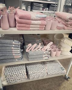 Gray and white small bathroom ideas small bathroom renovation ias. Pink Bathroom Decor, Grey Bathrooms, Boho Bathroom, Small Bathroom, Modern Bathroom, Master Bathroom, Bathroom Ideas, Bathroom Designs, Pink Towels